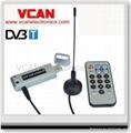DVB-T6600 USB DVB-T receiver