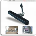 Headrest kit for car use LCD monitor / TV