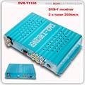 Mobile DVB-T receiver for car