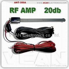 DVB-T Car Antenna