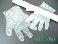 LDPE HDPE 手套  4