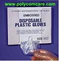 PE塑料 手套