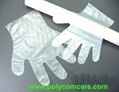 LDPE HDPE 手套  2