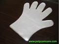 PE Poly  Glove  3
