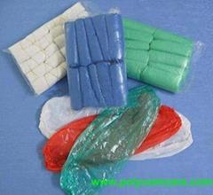 PE Plastic Sleeve