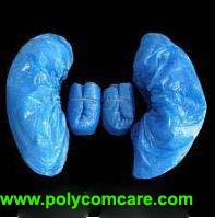 PE Plastic Shoe Cover