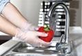 Thermoplastic Elastomer Examination(TPE ) Glove 5