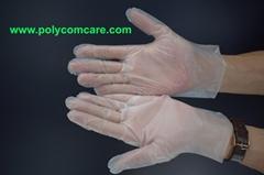 Thermoplastic Elastomer (TPE) Glove