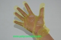 Thermoplastic Elastomer (TPE) Glove