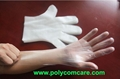 Thermoplastic Elastomer Examination(TPE ) Glove
