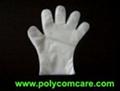 CPE塑料手套 3