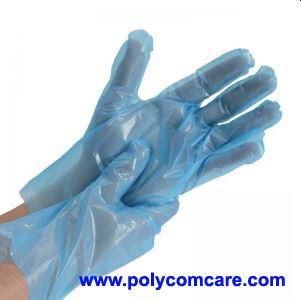 CPE LLDPE Glove 2
