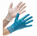 Disposable Vinyl Gloves-powder free,