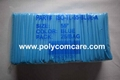 CPE/Plastic  isolation gown 5