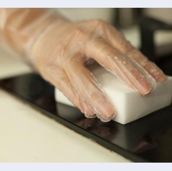 TPE Waterproof Wash Gloves  2