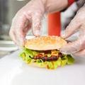 Food Grade Kitchen TPE Glove