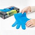 Disposable HYBRID TPE Glove 7