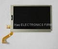 High quality LCD Screen Digitizer Top For NDS I