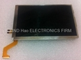 High quality LCD Screen Digitizer Top For 3DS