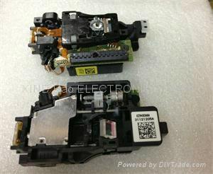 High quality kem-480a laser lens For ps3 1