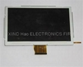 High quality LCD Screen Digitizer For NDS 3