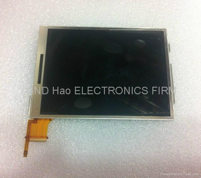 High quality NEW Game LCD Screen Under For 3DS XL