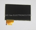 High quality NEW Game E1004 LCD Screen For PSP Street 5