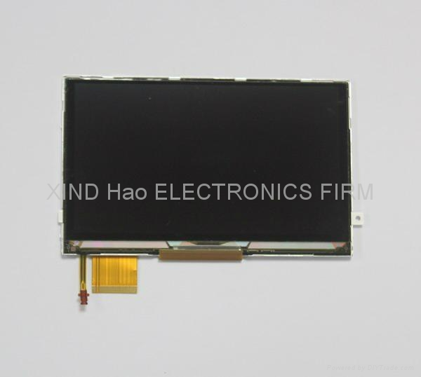 High quality NEW Game LCD Screen For PSP 1000 2