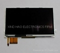 High quality new LCD Screen Digitizer For PS Vita 3