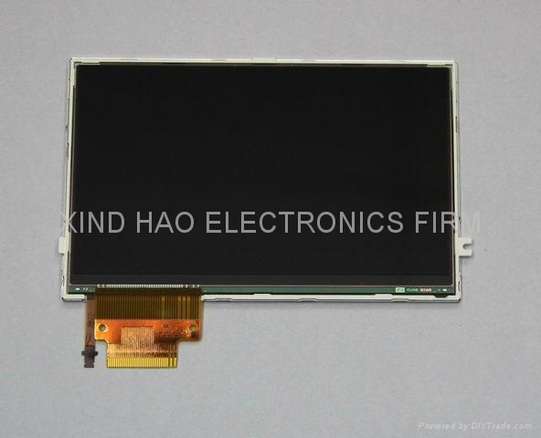 High quality new LCD Screen Digitizer For PS Vita 4