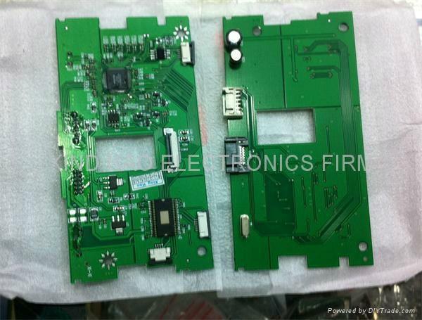 High quality NEW Hitachi LG Drive board Unlocked For XBOX360 1