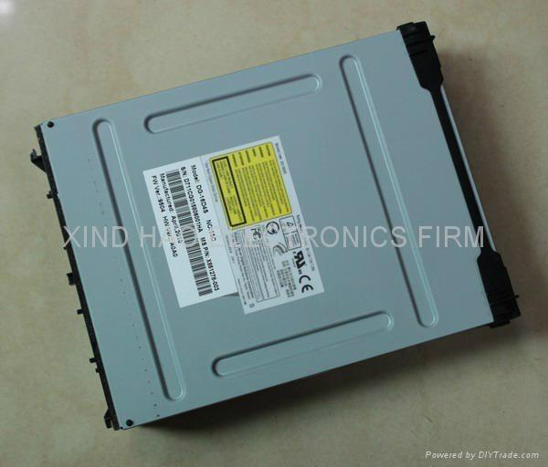 High quality NEW Hitachi LG Drive board Unlocked For XBOX360 5