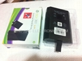 High quality Game HDD Hard Drive 320GB For XBOX360 Slim