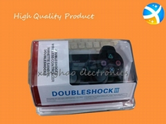 For PS3 Wireless Controller Black High Quality
