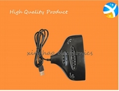 For PS3 Keyboard/mouse convertor Accessory High quality