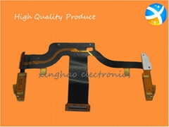 For PSP GO LCD Flex Cable Replacement High quality Original new