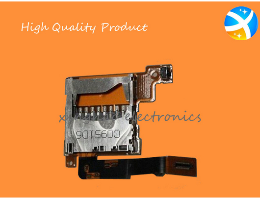 For Nintendo NDSi XL SD card socket High quality