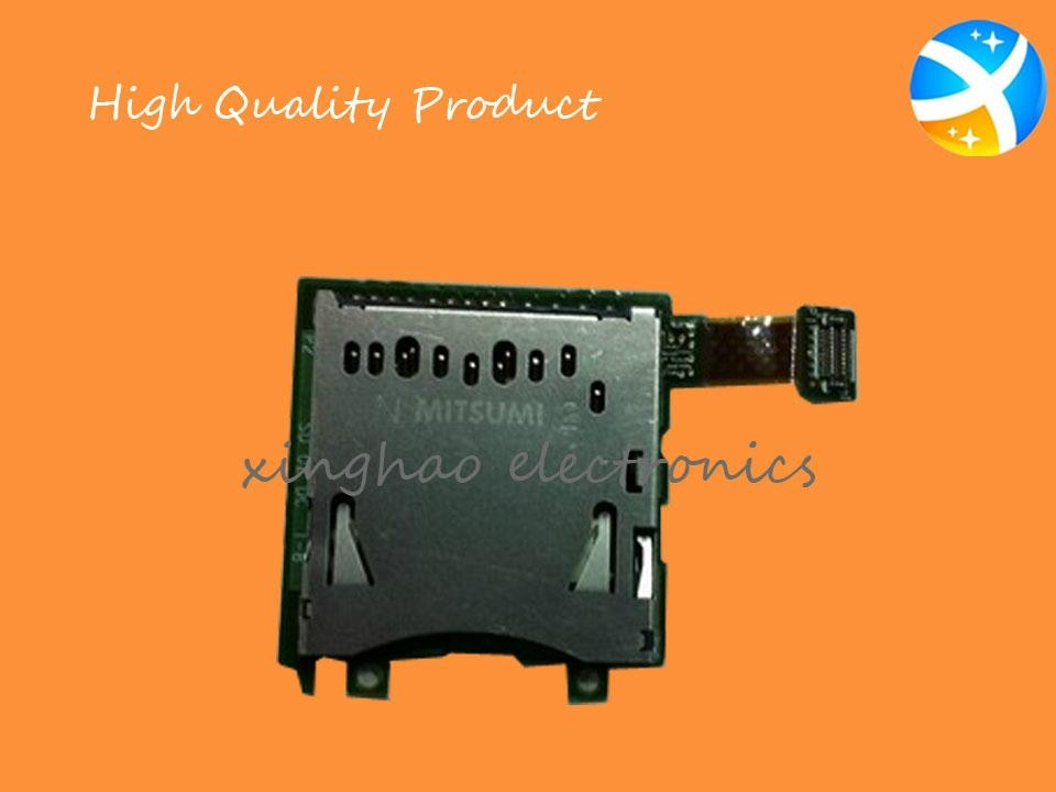 Game repair part for 3DS SD Card slot with high quality