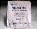 sublimation coating high quality   titanium dioxide