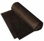 活性碳纖維