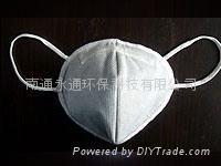 活性碳纤维口罩