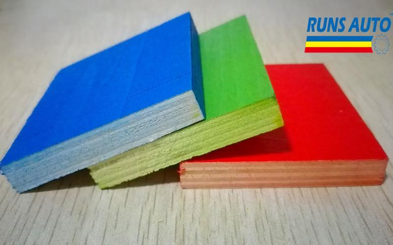 移印胶头木底板 3