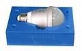 节能灯移印治具(工装、夹具)