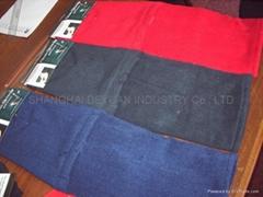 棉质高尔夫毛巾(1)