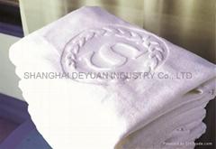 Jacquard towel (5)