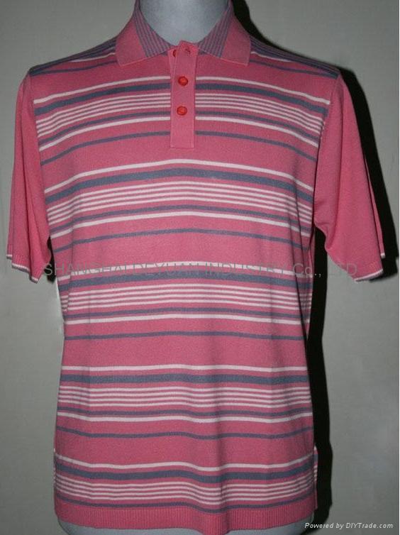 竹纤维polo衫(2) 1
