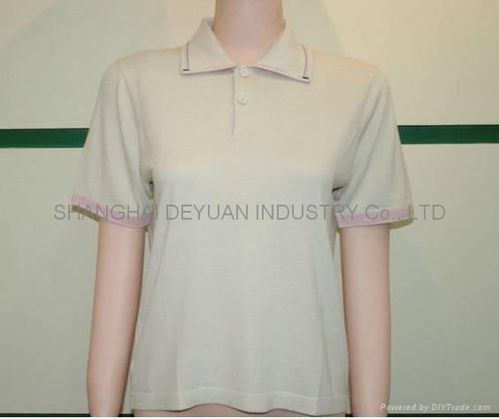 bamboo polo shirt 7 china manufacturer t shirts
