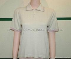 Bamboo Polo shirt (7)