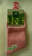 竹纖維襪子(8)