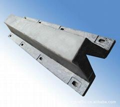 超級拱型橡膠護舷